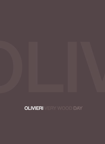 OLIVIERI VERY WOOD DAY