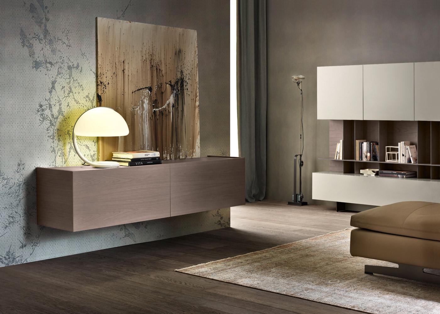 Olivieri mobili furniture design made in italy for Mobili design italia