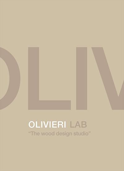 OLIVIERI LAB - The wood design studio