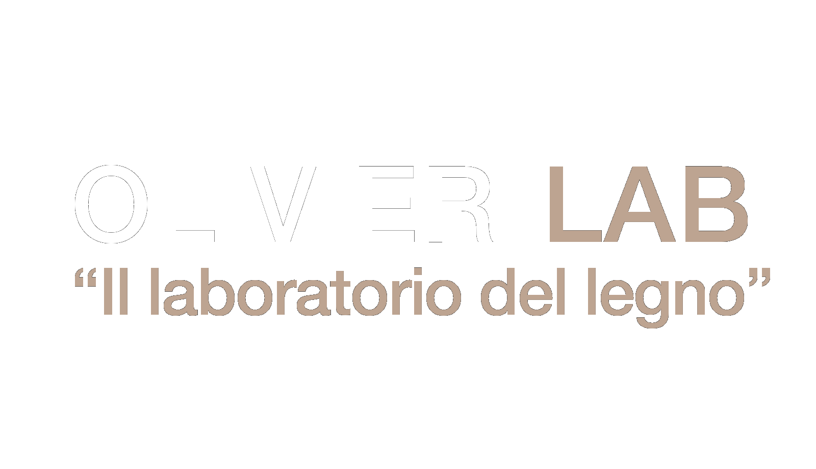 OLIVIERI LAB - IL LABORATORIO DEL LEGNO
