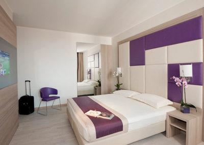 camera hotel limbiate 1